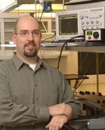 Photo of Prof. Korter